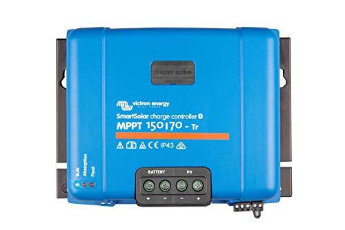 Victron Energy - Régulateur solaire SmartSolar MPPT 150|70