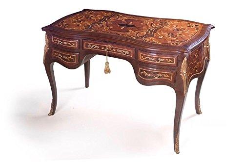 LouisXV Barocco da scrivania in Stile Antico MOSR1346
