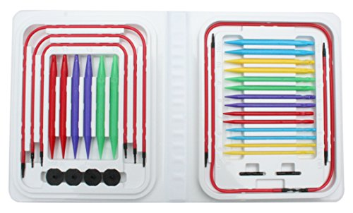 Denise Interchangeable Knitting Needles Set