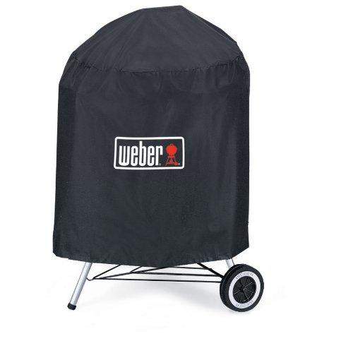 Housse de luxe Weber - Pour barbecue à charbon 47cm