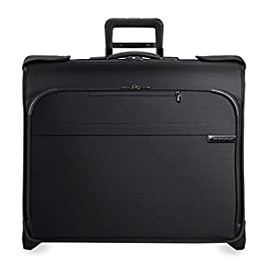 Briggs & Riley Luggage Deluxe Wheeled Garment Bag