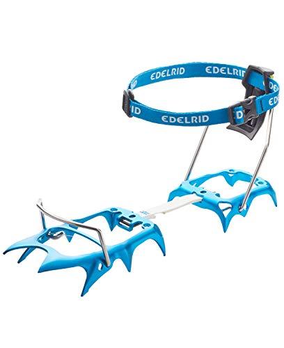 EDELRID Unisex– Erwachsene Shark Lite, Icemint, einheitlich