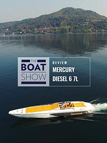 Kritik: Mercury Diesel 6 7L - The Boat Show