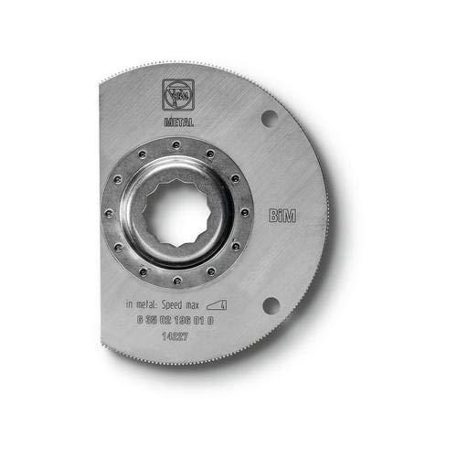 Best Bargain Fein 63502196050, Segment Saw Blade 4 Diameter (2 Packs of 5 pcs)