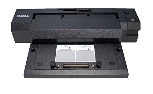Dell Advanced E-Port II 130W USB 3.0 Replicator with AC Adapter