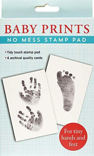 Baby Prints No Mess Stamp Pad