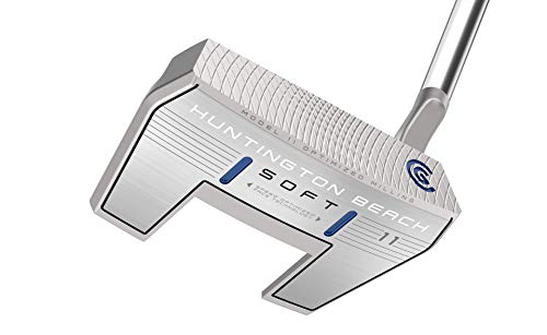 Cleveland Golf Huntington Beach SOFT Putter #11 35', Right Hand