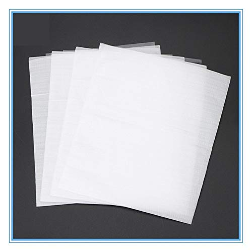 L-Yune,bolt 5pcs Photon Fep Film Sheet 140x200mm X 0.1mm For DLP 3D Printer Parts For Fep Films Roll Elegoo