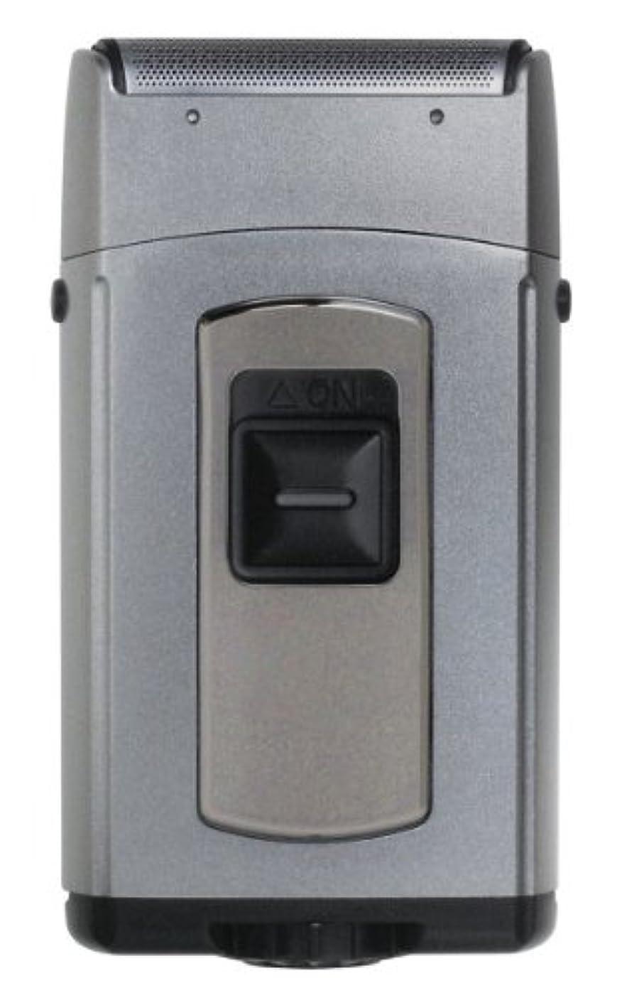 発信代数的たとえロゼンスター 水洗い ポケそり 3枚刃 S-686