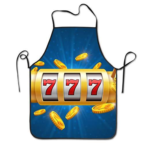 Keshontae Sieger, der Unisexkoch BBQ-Schellfisch-Kellner-Schutzblech spielt Küchen-Taillen-Schutzblech