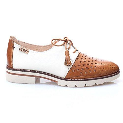 Pikolinos Sitges W7j_v17, Zapatos de Cordones Derby