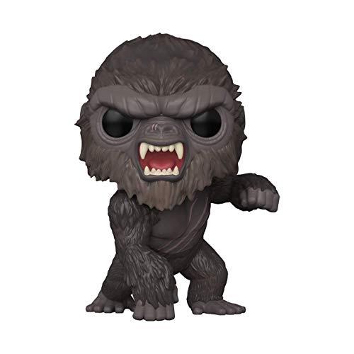 Funko- Pop Movies Kong-10 Godzilla Vs 10' Kong Figura coleccionable, Multicolor (50853)