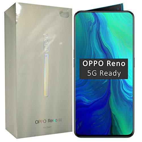 Oppo Reno (listo para 5G) CPH1921 Single-SIM 256GB ROM, 8GB ...