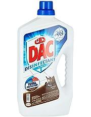 DAC Disinfectant Bakhour, 1.5 Liter