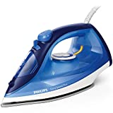 Philips EasySpeed Plus Iron with 150g Steam Boost, 2400W and Ceramic Soleplate