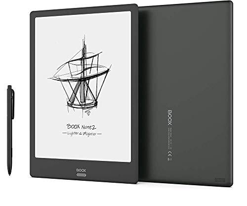 Onyx Boox Note2 e-book reader Touchscreen 64 GB Wi-Fi Nero