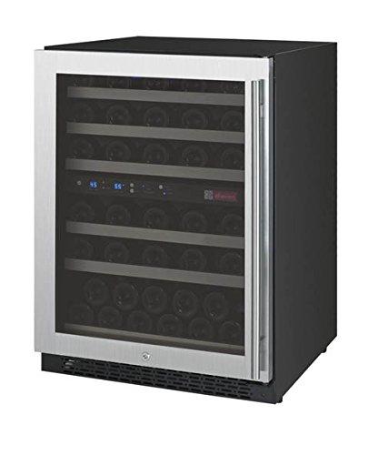 Allavino VSWR56-2SSLN Wine Refrigerator