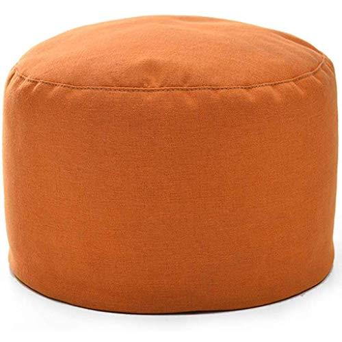 XLEVE Sofá de heces - fácil de Limpiar, diseño Innovador, diseño Simple, Cuatro piernas, de Madera Maciza sofá Bench