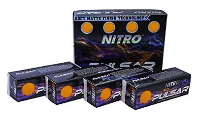 Nitro Pulsar Box Golf