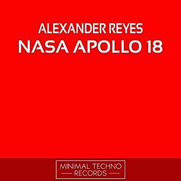 Nasa Apollo 18