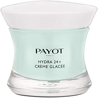 Payot Hydra 24+ Creme Glacee Plumping Moisturising Care by Payot for Women - 1.6 oz Cream, 48 milliliters