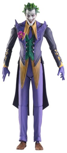 Mattel DC Comics Unlimited Joker Collector Figurine