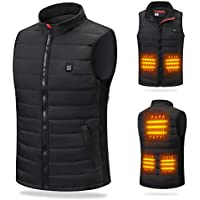 Zhovee USB Electric Heated Vest