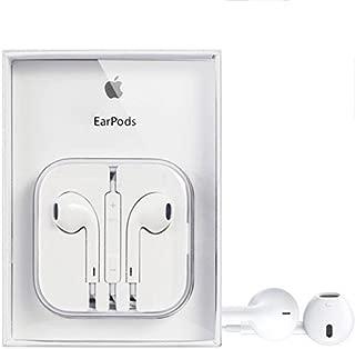 EarPods Earphone Headphone - White