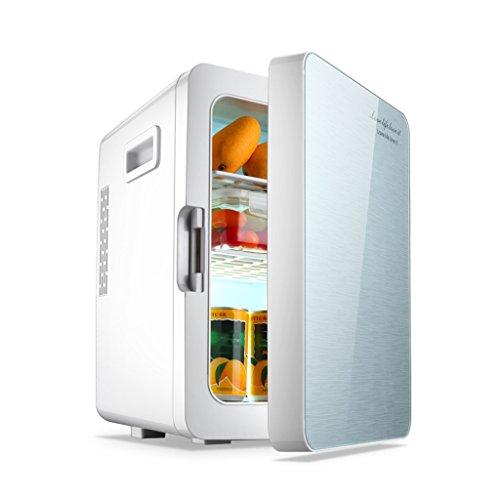 JCOCO Il frigorifero compatto da 20 litri contiene lattine da 22 x 330 ml