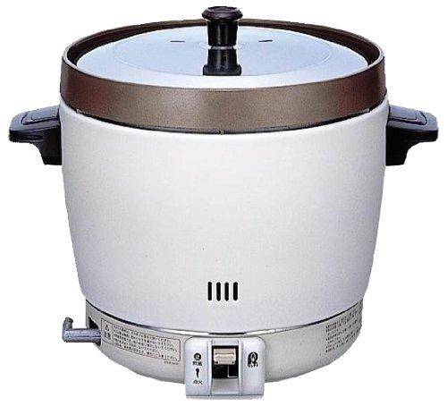 リンナイ(Rinnai)『ガス炊飯器 2升炊き(RR-20SF2)』