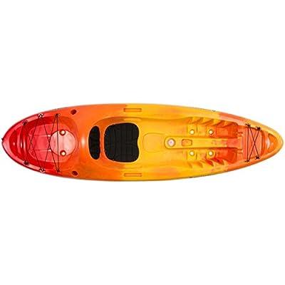 Perception Perception Access 9.5 Kayak from Perception