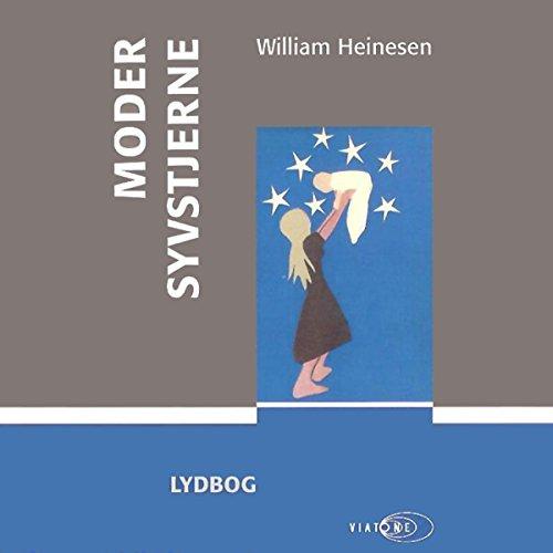 Moder Syvstjerne [The Kingdom of the Earth] audiobook cover art