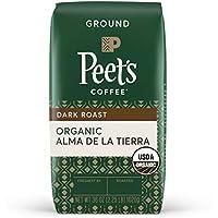Peets Organic Alma de la Tierra Dark Roast Coffee 36 oz