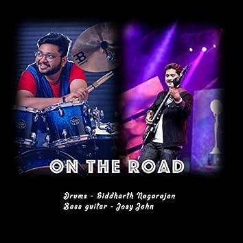 On the Road (feat. Josy John)