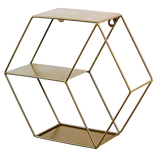estante hexagonal fabricante Yardwe