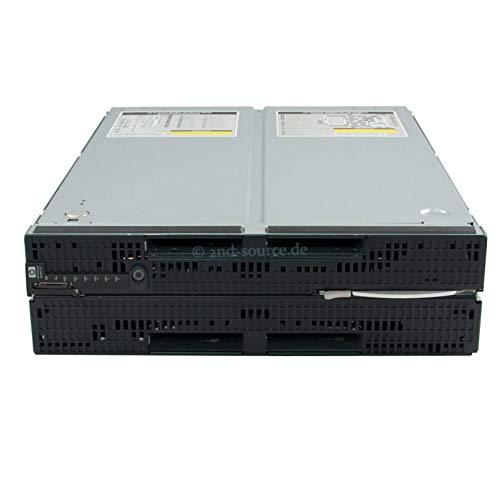 Hewlett Packard Enterprise ProLiant BL680c G7 Intel 7500 LGA 1567 (Socket LS) - Servidores Barebone (Intel 7500, LGA 1567 (Socket LS), Intel, Intel Xeon, E7-4800, DDR3-SDRAM)