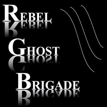 Rebel Ghost Brigade