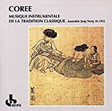Korea: Instrumental Music in the Classic Tradition