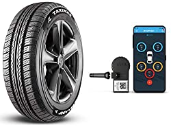 JK Tyre Smart 175/65 R14 Taximax Tubeless Car Tyre