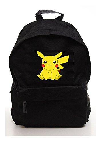 Pokemon Go. Nero/zaino/borsa per la scuola