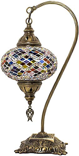 KARALP MOZAIK Lámparas de mesa