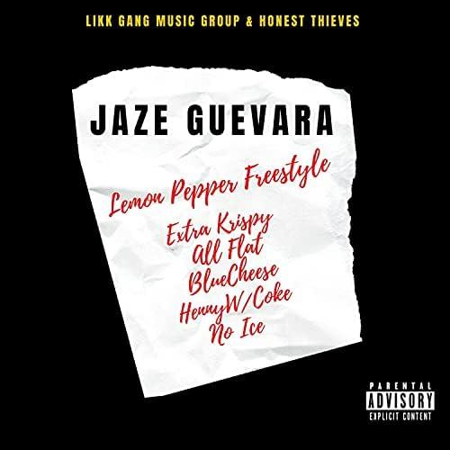 Jaze Guevara