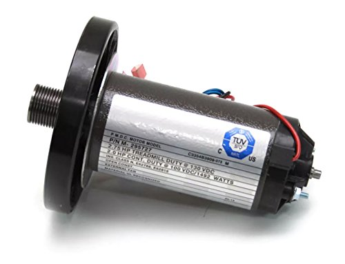 Icon Health & Fitness, Inc. Weslo Proform Treadmill Dc Drive Motor 405705 or 362189 or M-295727 or L-295727