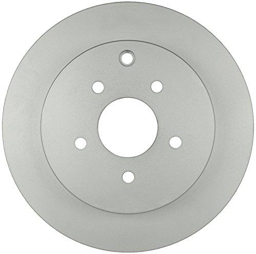 Bosch 40011040 QuietCast Premium Disc Brake Rotor