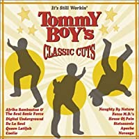 It's Still Workin: Tommy Boys Classic Cuts