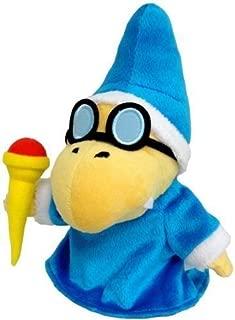 BabyBlue Shop Super Mario Bros Magikoopa Kamek 8