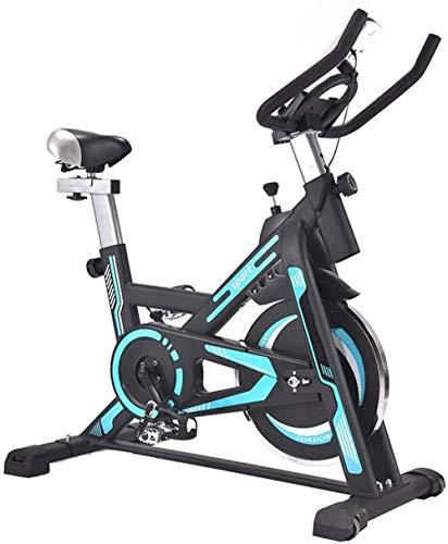 Bicicleta giratoria Bicicleta de spinning para el hogar Bicicleta de ejercicio Mute Equitación Bicicleta de ejercicio