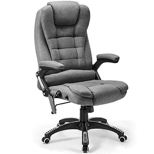 Kealive Massage Office Chair