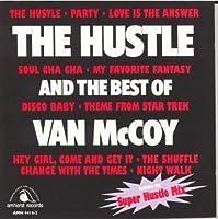 The Hustle & The Best Of Van McCoy by Van Mccoy (1995-09-12)