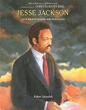 Jesse Jackson: Civil Rights Leader and Politician (Black Americans of Achievement)